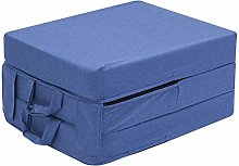 G&H Children Kids Adults Fold Out Sleepover CUBE Z