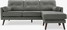 G Plan Vintage The Sixty Five Large 3 Seater