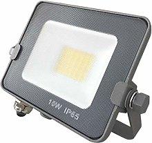 G.W.S® Infinity 10W 900-1000Lms, Grey Casing