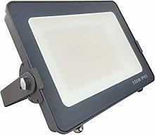 G.W.S® Infinity 150W 13500-15000Lms, Grey Casing
