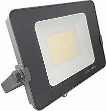 G.W.S® Infinity 70W 6300-7000Lms, Grey Casing