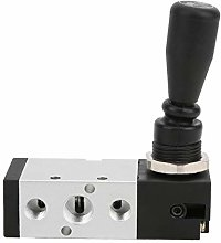 G1/4 Inch Two-Position Five-Way Professional Lever