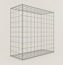 Gabion 11411 - 100 x 100 x 40 cm