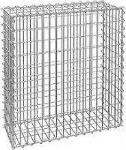 Gabion basket - gabion, garden gabion, wire wall