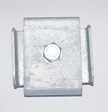 Gabiona - Clamp for mesh size 5 x 5 cm