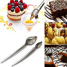 Gaddrt Stainless Steel 2Pcs Chocolate Creams