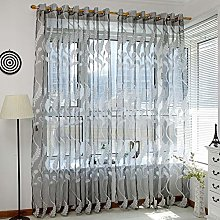 Gaddrt Window Curtain 1 Panel Thermal Insulated