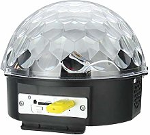 GadgetZone® USB Large Magic Ball MP3 Remote