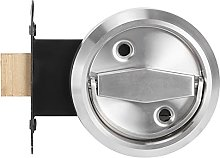 Gaeirt Double‑Sided Pocket Door Lock, Door Lock