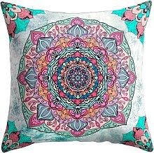 Gaeirt Pillow Cover, Simple and Elegant Letter