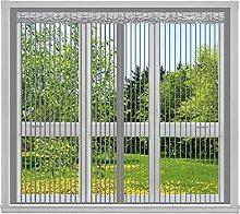 GAIJUAN Window Screen 70x130cm(28x51inch) Quiet