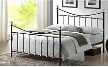 Gainesville Bed Frame ClassicLiving