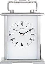 Gainsborough Colour Carriage Clock Acctim Colour: