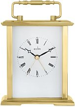 Gainsborough Colour Carriage Clock Acctim