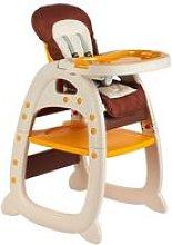 GALACTICA Baby Highchair 3in1 Beige
