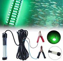 Galapara Fish Finder Fishing Light 12V 10W Fish