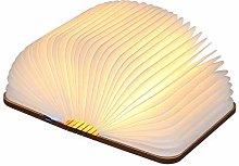 Galapara LED book lamp, mood lighting, book lamp,