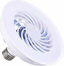 Galapara LED Lamp with Fan,Ceiling Lamp,mini Fan