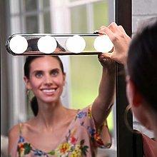 Galapara LED Mirror Light, Make Up Light, Vanity