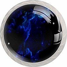 Galaxy Universe Cabinet Door Knobs Handles Pulls