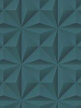 Galerie 3D Geometric Wallpaper