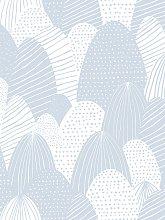 Galerie Abstract Hills Wallpaper