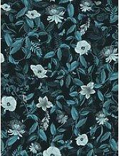 Galerie Elisir Floral Digital Wallpaper Panel
