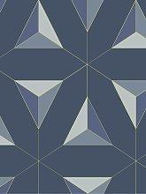 Galerie Elisir Geo Triangles Wallpaper