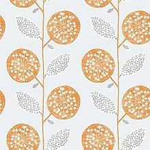 Galerie G56352 Tempo Wallpaper, Orange