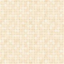 Galerie G67417 Natural FX Wallpaper Roll, Beige