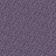 Galerie G67418 Natural FX Wallpaper Roll, Purple