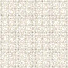 Galerie G67423 Natural FX Wallpaper Roll, Beige