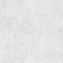 Galerie G67488 Natural FX Wallpaper Roll, White
