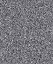Galerie G67498 Natural FX Wallpaper Roll, Silver