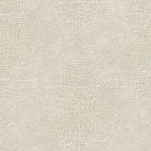 Galerie G67504 Natural FX Wallpaper Roll, Beige