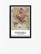 Galerie Maeght - Marc Chagall 'Dark