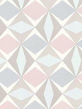 Galerie Oslo Geometric Wallpaper