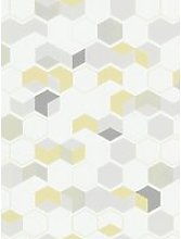 Galerie Skandi Blocks Wallpaper