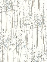Galerie Skandi Trees Wallpaper