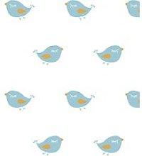 Galerie Sleepy Birdy Wallpaper