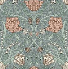 Galerie Tulip Trail Wallpaper