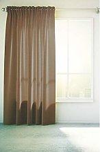 Galileo Casa 2191435 Curtain Linen, Polyester,