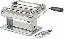 Galileo Casa 2406687 Pasta Maker, Steel/Silver