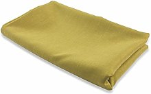 Galileo Casa Solid Tablecloth Stain Resistant,