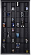 Gallery Solutions 17x32 Display Hinged Front,