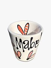 Gallery Thea Personalised Heart Egg Cup