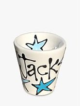 Gallery Thea Personalised Star Egg Cup