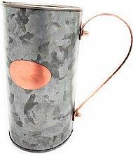 Galrose Decorative Water Jug Pitcher - Wine