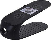 Galvog® Shoe Slot Organizer Adjustable | Shoe