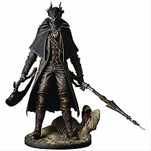 Game Bloodborne The Old Hunters Hand Weapon Pvc